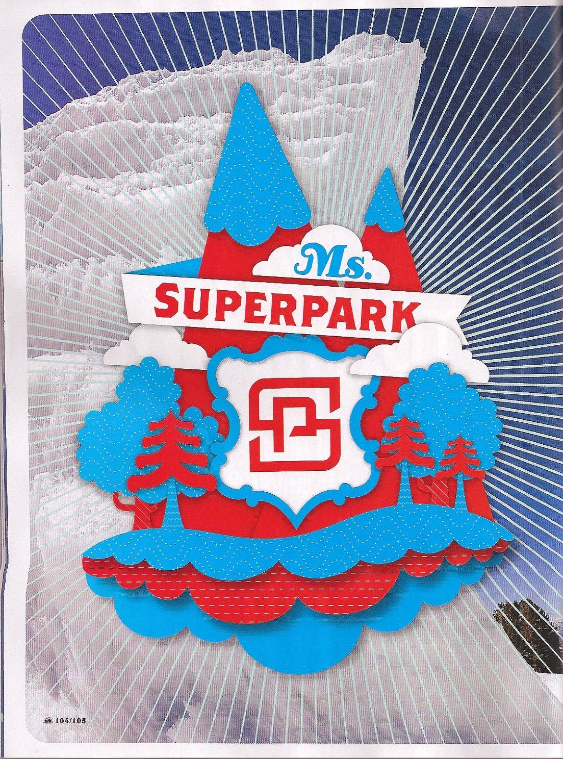 Ms. Superpark
