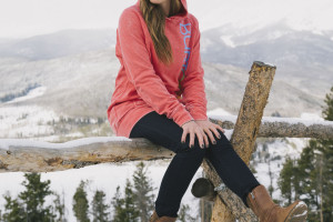Burton Catalog Shoot Photo: Jesse Lynn Dawson