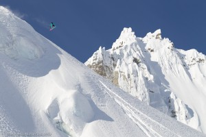 Whistler stepdown with Devun Walsh and Iikka backstrom Photo: Scott Serfas