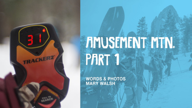 Photo and Words: Mary Walsh- Snowboarder Magazine